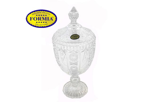 Formia Toples Clear Box 32/pc