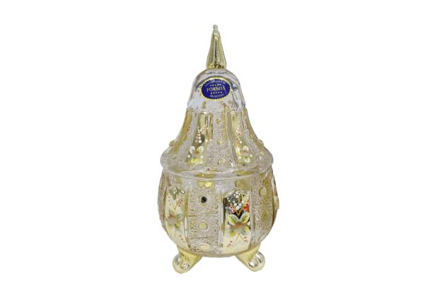 Formia Toples box pear ftd gold/pc