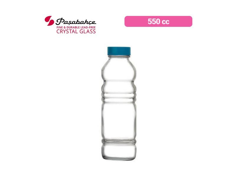 Pasabahce Botol Air Minum Vita-Bottle 550 Cc / pcs