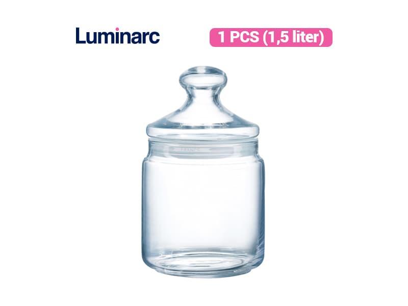Luminarc Toples Big Club 1.5 / pcs