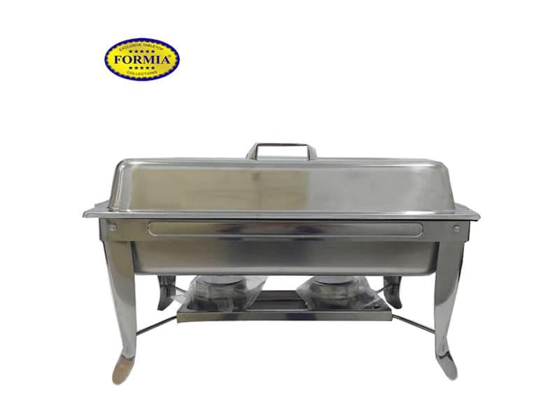 Formia Prasmanan Chaffing Dish Full Size/set