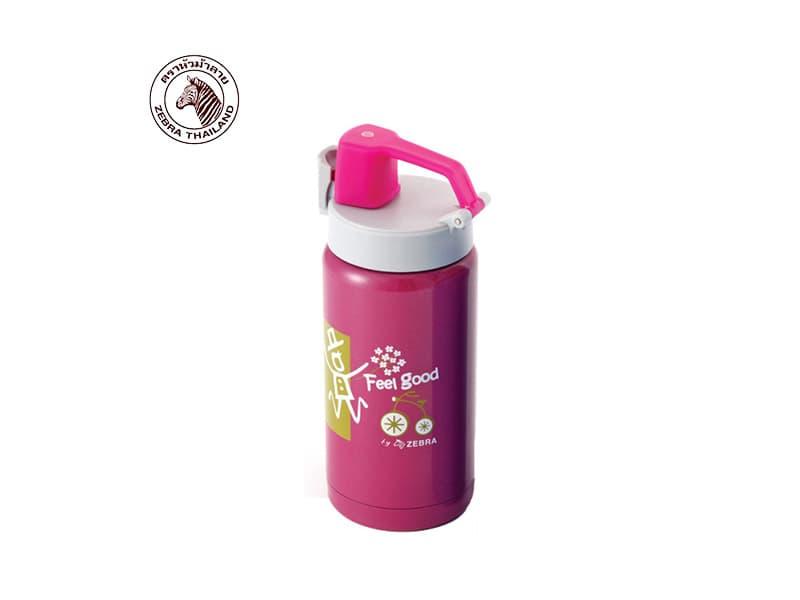 Zebra Termos Vacuum Flask/pc