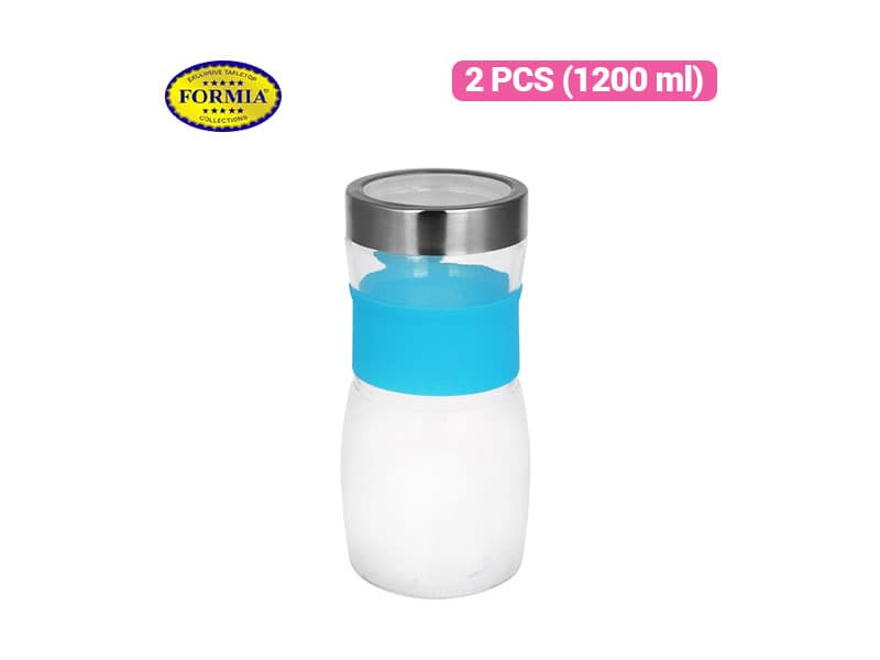 Formia Toples Candy Jar Soft Touch /2 pcs