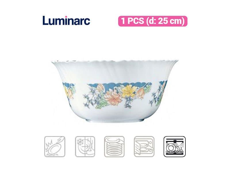 Luminarc Mangkok Besar Florine 25 Cm / pcs