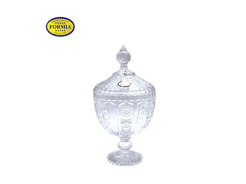 Formia Toples Clear Box 28/pc