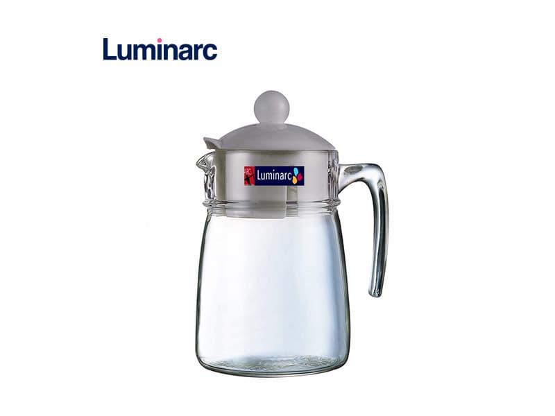 Luminarc Teko Kone Tea Pot 0.8 / pcs