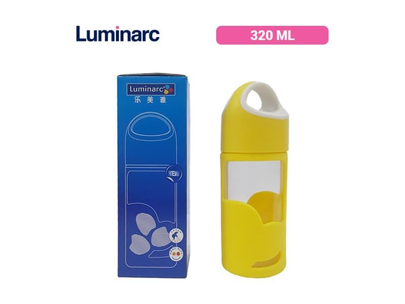 Luminarc Tempat Minum Transportable Dynamic 320 Ml/pcs