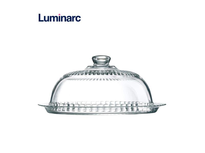 Luminarc Penyaji Kue Cheese / set