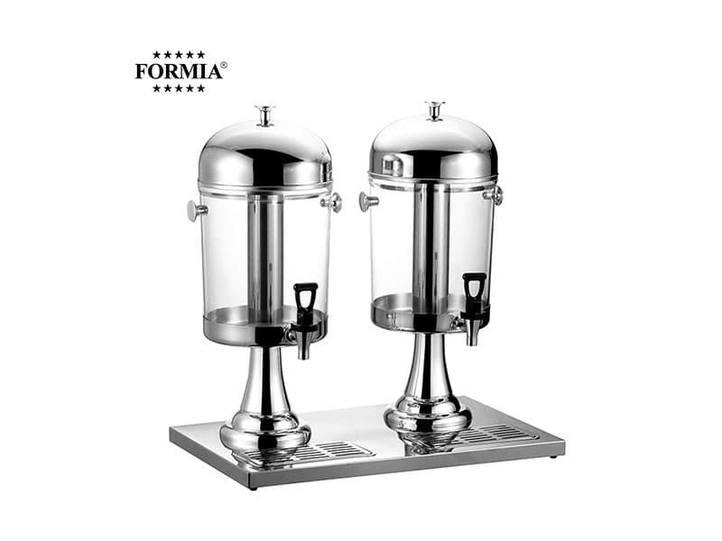 Formia Dispenser Jus 8 Ltr 2 Tabung / pcs