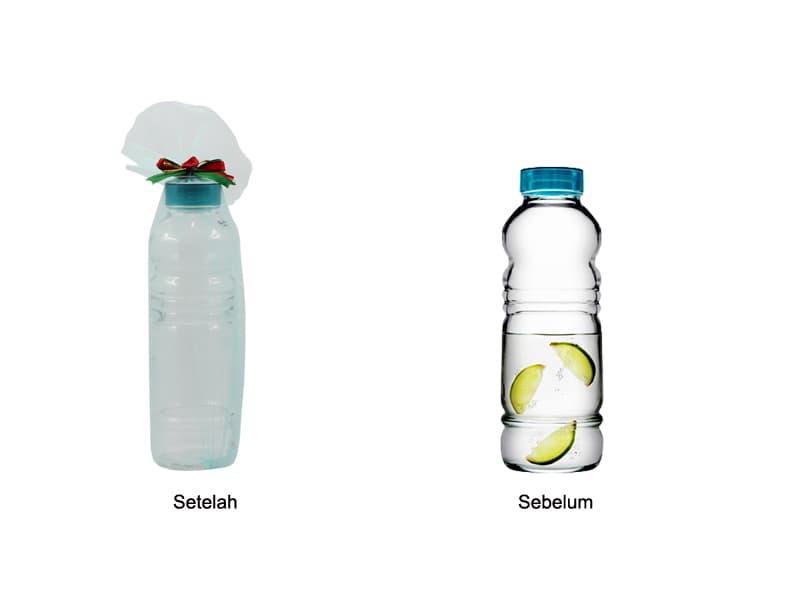 Souvenir Pasabahce Botol Minum Vita 500 ml