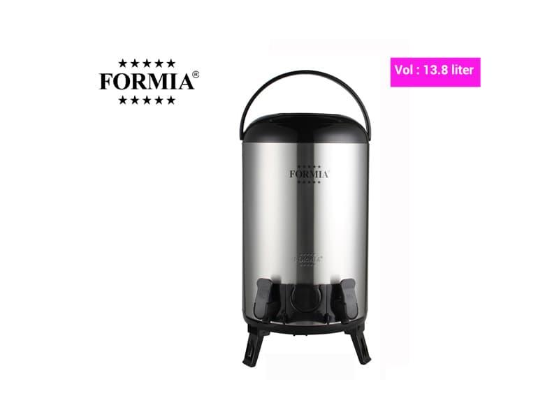 Formia Dispenser 2 Taps 14 Ltr SA