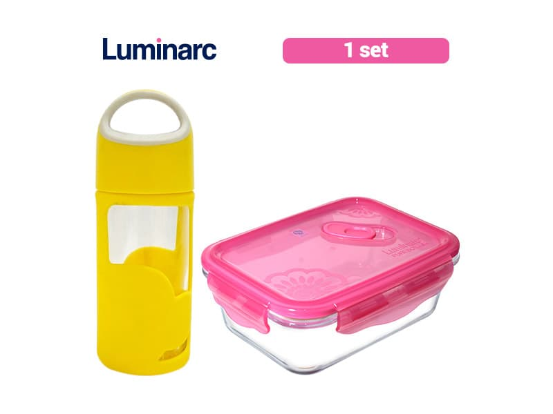 Luminarc Picnic Set / 2 pcs