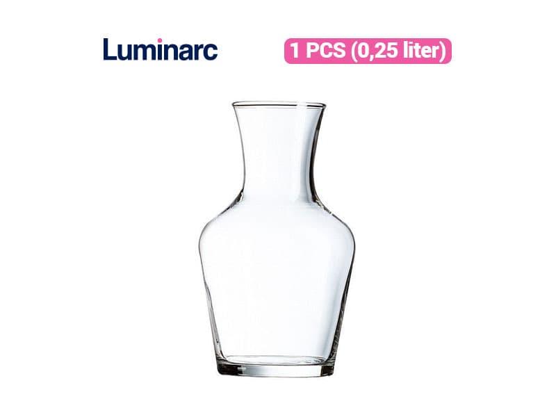 Luminarc Carafe 0.25 / pcs