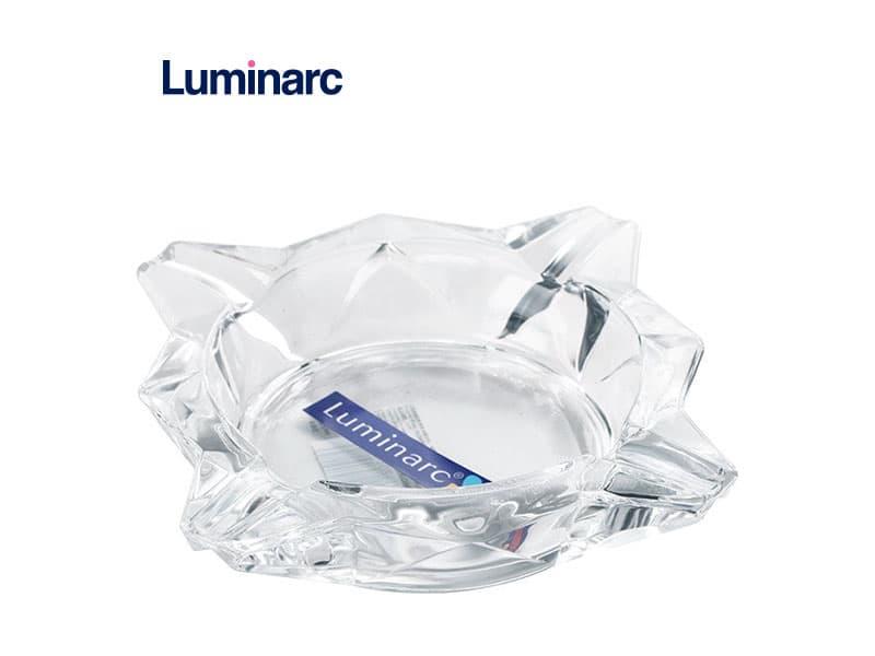 Luminarc Asbak Etoille /pcs