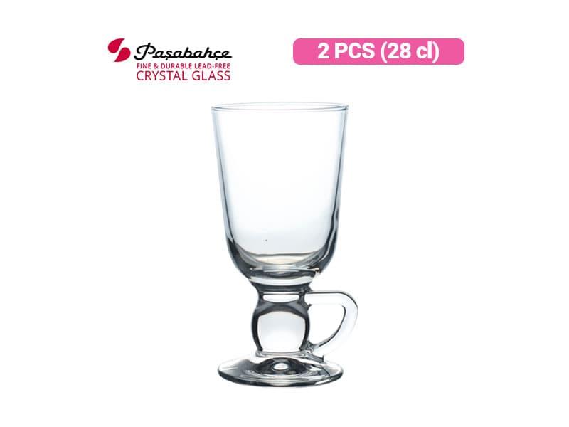 Pasabahce Gelas Irish Coffe Mug 28 cl / 2 pcs