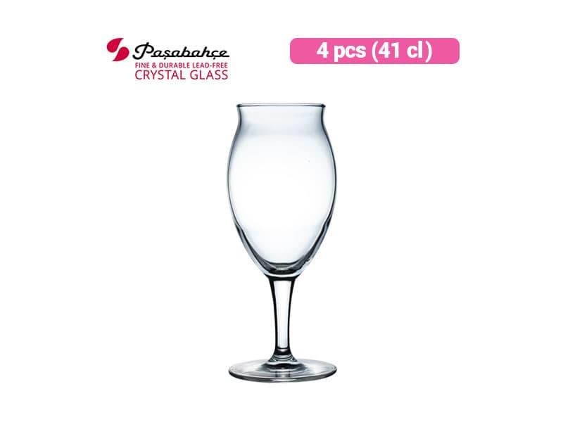 Pasabahce Gelas Minum Craft Beer 41 cl / 4 pcs