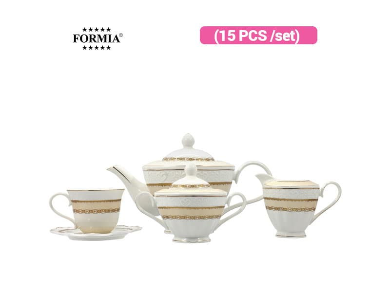 Formia Tea Set Natascha 15 pcs / set
