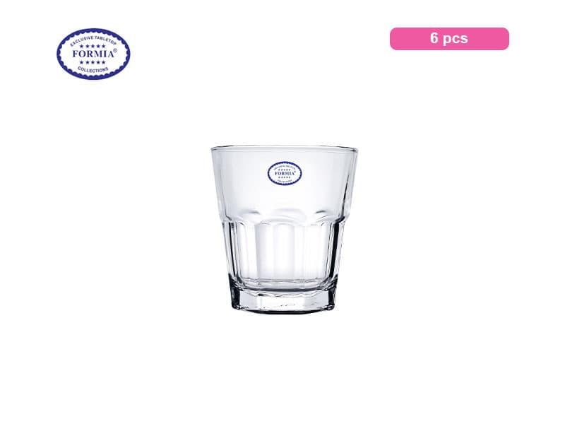 Formia Gelas Minum Barista Tumbler 35 Cl / 6 pcs