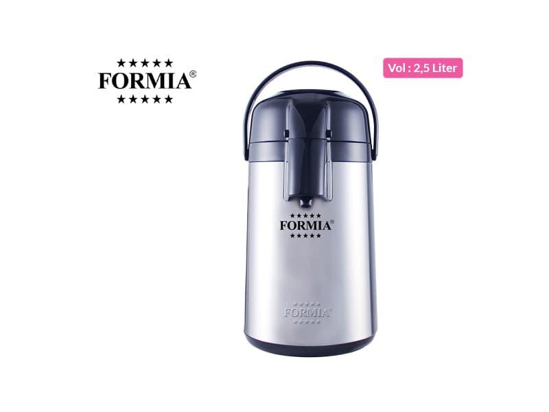 Formia Vacuum Air Pot 2.5 Ltr / pcs