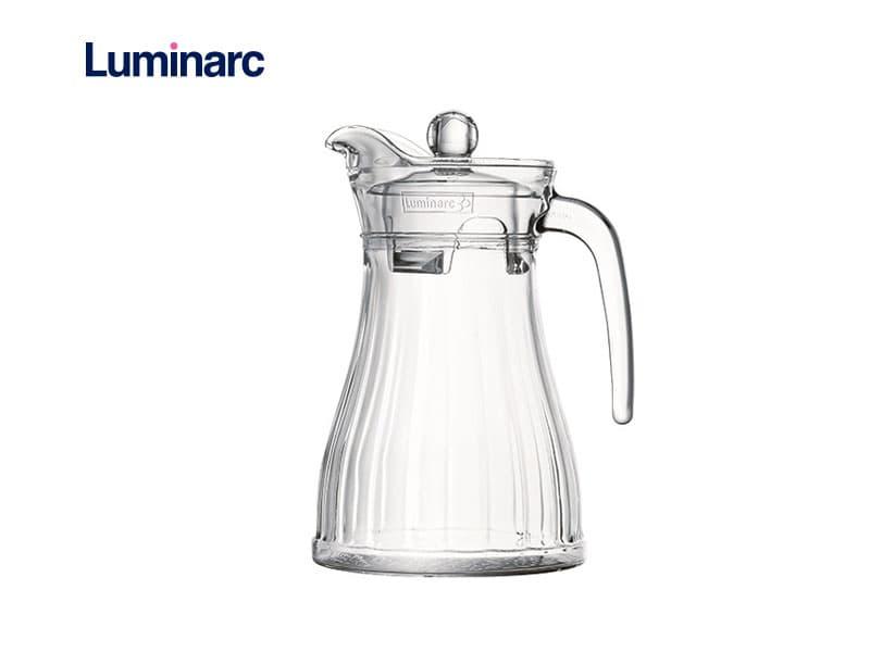 Luminarc Teko Bucolique Jug 1,3 Ltr / pcs
