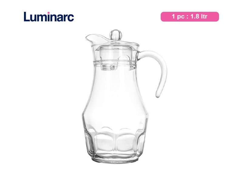 Luminarc Teko Roc Jug 1,8 Ltr / pcs