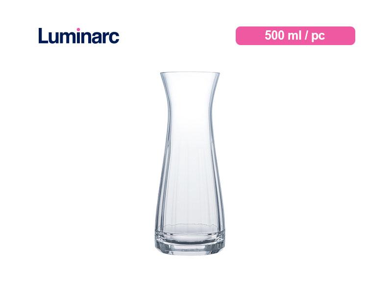 Luminarc Tempat Minum Tourner Jug 500 Ml / pc