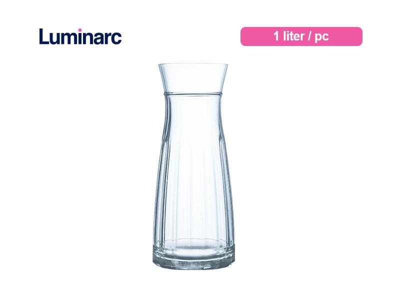 Luminarc Tempat Minum Tourner Jug 1 Ltr / pc