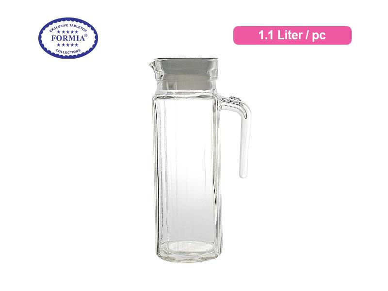 Formia Teko Air Minum Quanto Jug 1.1 Ltr / pc