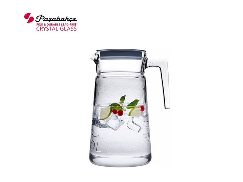 Pasabahce Teko City Pop Jug 2 Ltr / pcs