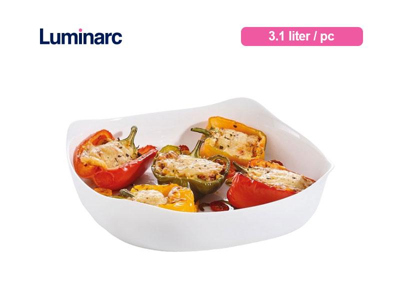 Luminarc Mangkok Smart Cuisine Carine Dish 29 Cm / Pc
