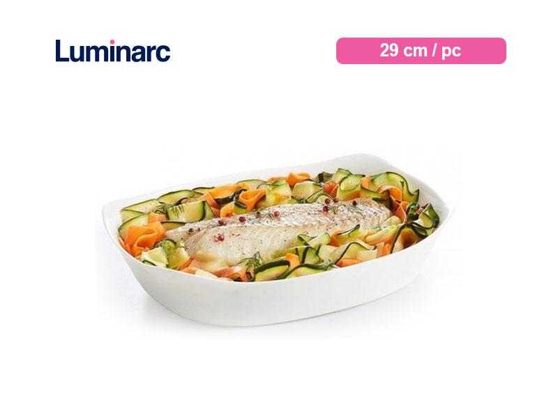 Luminarc Mangkok Smart Cuisine Carine Rect 29 Cm / Pc