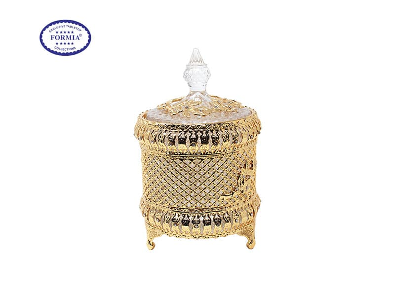 Formia Giardino Toples Permen Queen Premium Besar / pcs