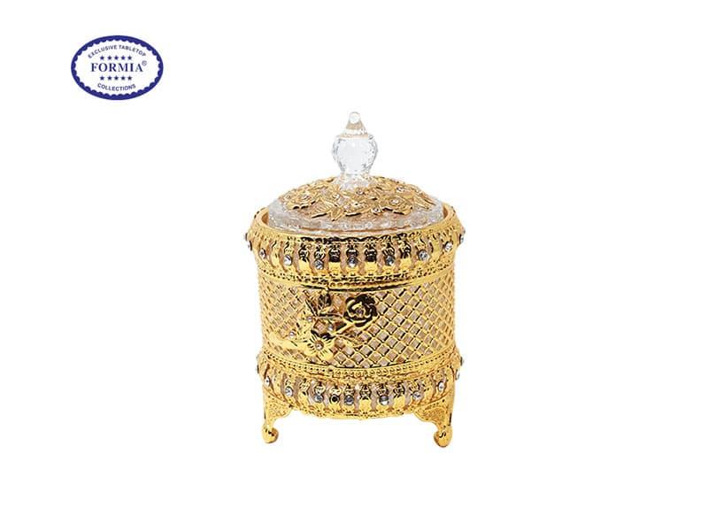 Formia Giardino Toples Permen Queen Premium Kecil / pcs