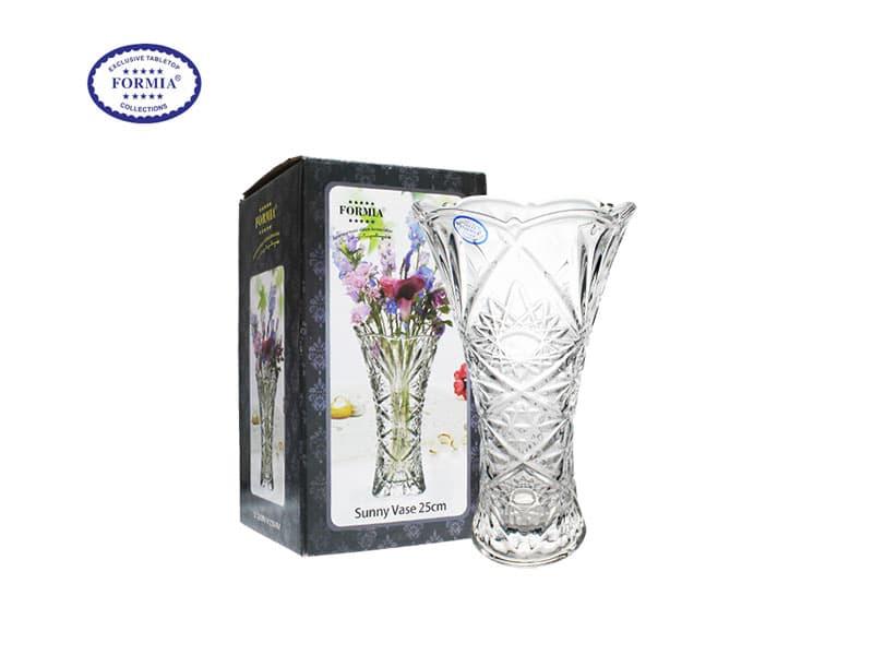 Formia Vase Bunga Sunny 24 cm / pcs