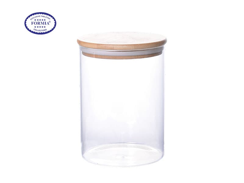 Formia Toples Kue Nature Candy Jar 1.8 Ltr / pcs