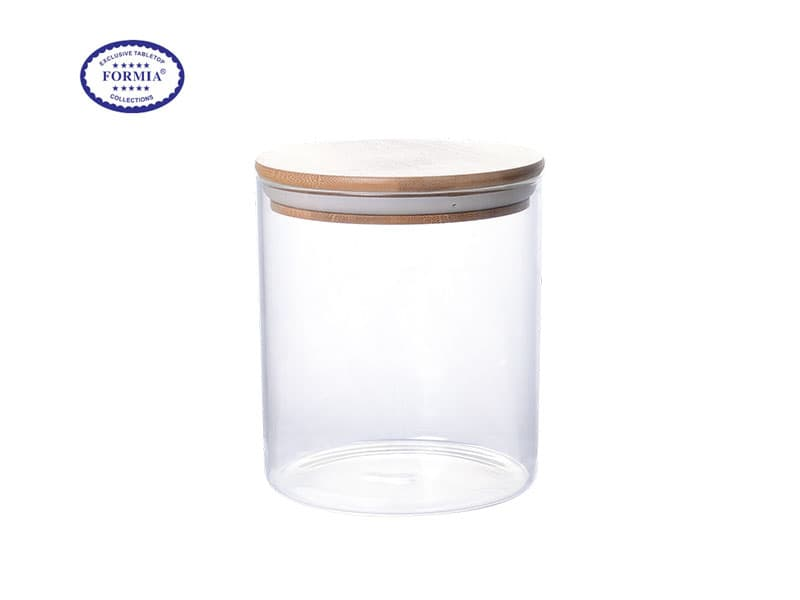 Formia Toples Kue Nature Candy Jar 1.6 Ltr / pcs
