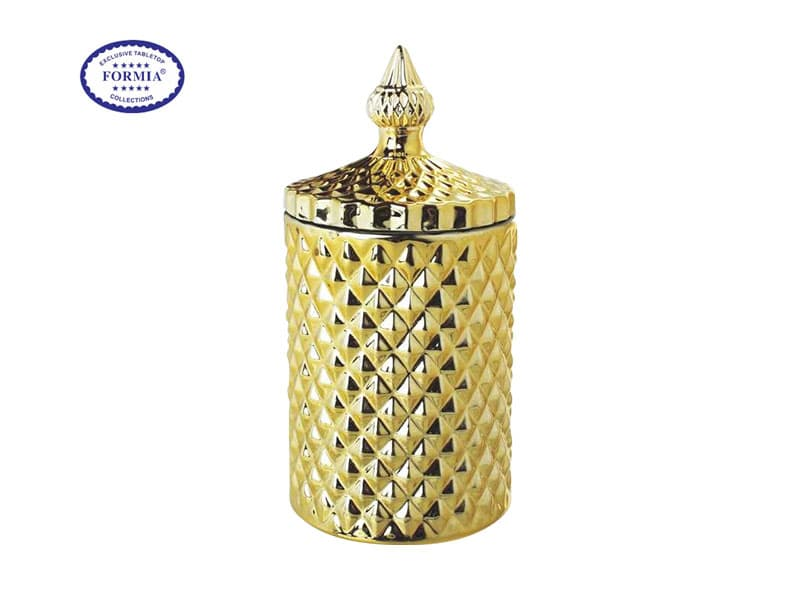 Formia Toples Kue Betawi Gold 20 cm / pcs