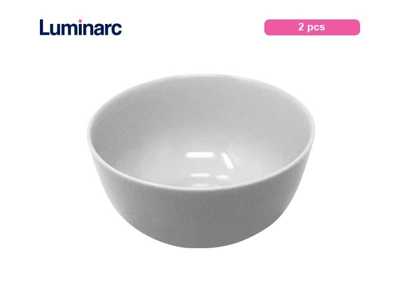 Luminarc Diwali Granit Mangkok Bowl 14 Cm / 2 pcs