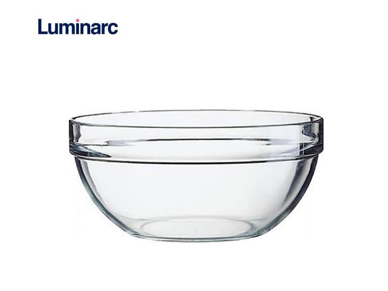 Luminarc Mangkuk Stackable Bowl 26 Cm / Pcs