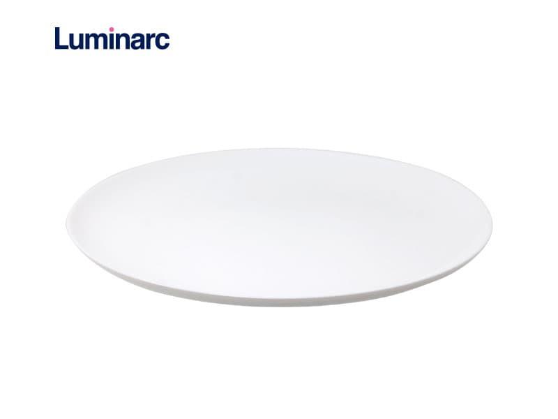 Luminarc Piring Penyaji Friends Time Pizza Plate 32 Cm / pcs