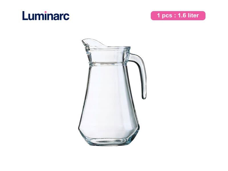 Luminarc Teko Arc Jug 1.6 Ltr / Pcs